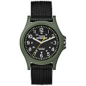 Timex Expedition Mens Date Night Light Watch TW4999800