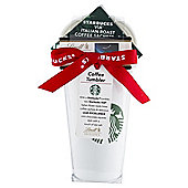 Starbucks Travel Mug Gift Set