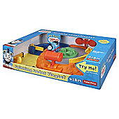 Thomas & Friends Spinning Sodor Playset