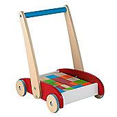 ELC Wooden Toddler Truck
