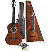 Stagg Classical Guitar - Beginner Pack