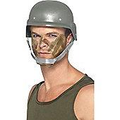 Modern Army Helmet