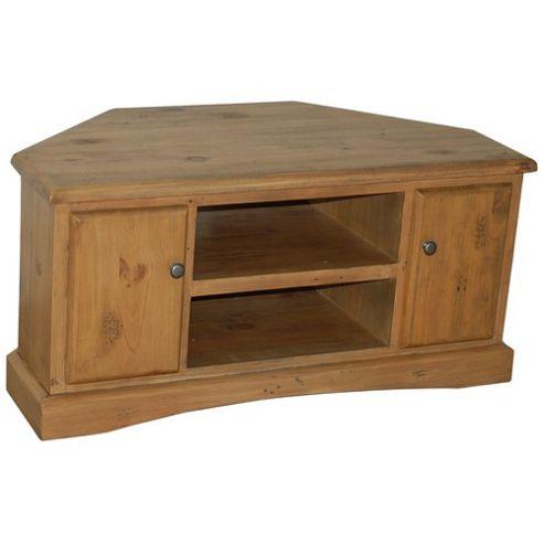 Wilkinson Furniture Brentford Corner TV Cabinet