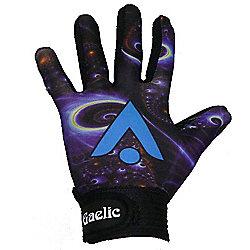Karakal Gaelic Gloves P2 - Black Size - S