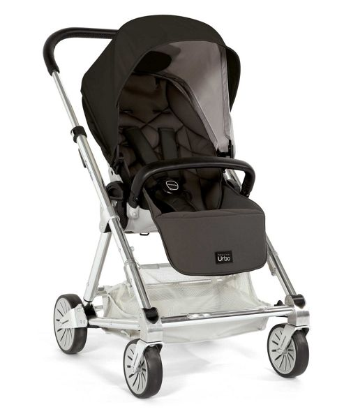 Mamas & Papas - Urbo Pushchair - Black