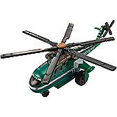 Disney Planes Pull & Fly Buddies - Windlifter