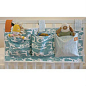 Baby Joule Clever Pockets Cot Tidy (On the Farm)