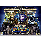 WOW - Battlechest V3 (PC)