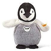 Steiff Flaps 20cm Baby Penguin Soft Toy