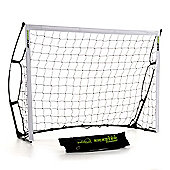 QuickPlay Kickster Academy Ultra-Portable 6' x 4' Football Goal