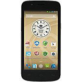 Prestigio PSP5504 Multiphone 5504 DUO (5) 8GB Dual Sim Smartphone Android 4.4 - Gunmetal