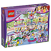 LEGO Friends Heartlake Shop Mall 41058