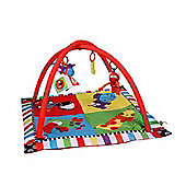 Red Kite Baby Zoo 3 in 1 Play Gym