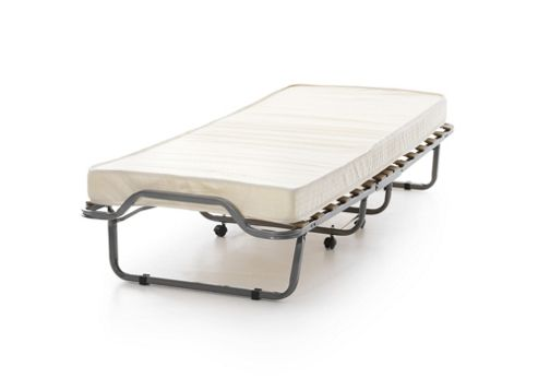 Serene Furnishings Luxor Folding Bed - Single