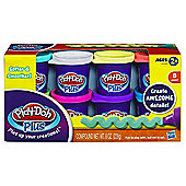 Play-Doh Plus - 8 Tub Pack