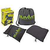 Summit Lightweight Folding Camping Travel Pillow
