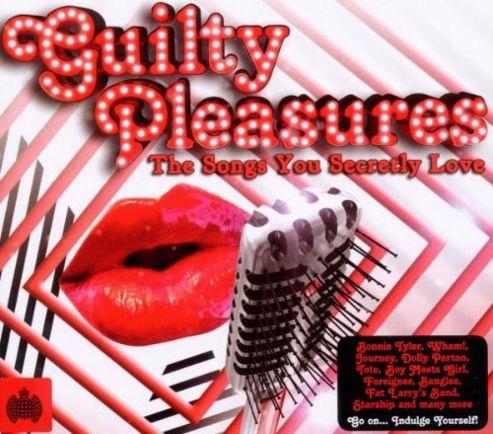 Guilty Pleasures (2Cd)