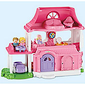 Fisher-Price Little People New Happy Home