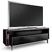 BDI Cavo 8167 Espresso Stained Oak TV Stand