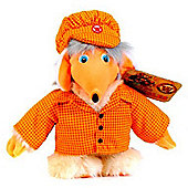 The Wombles 20cm Plush Bungo