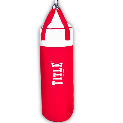 Title Boxing Punch Bag 3ft