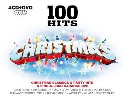 100 Hits - Christmas