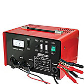 Battery Charger 8 amp - suitable for engine sizes over 1800cc