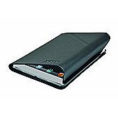 Port Designs Case for Samsung Galaxy Tab-A/1/iPad 2/3-Black