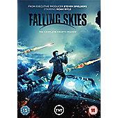 Falling Skies - Series 4 - Complete