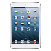 iPad Mini  with Wi-Fi + 4G 64GB White