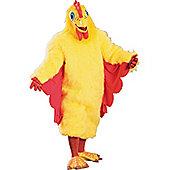 Adult Deluxe Funky Chicken