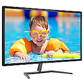 Philips 31.5 LCD Display 323E7QDAB E Line 32 (viewable 31.5 / 80 cm) Full HD (1920 x 1080)