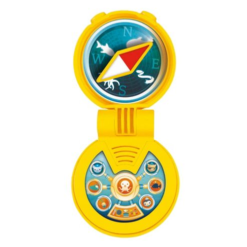 Octonauts Compass Communicator