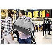 Babymoov Traveller Changing Bag, Smokey