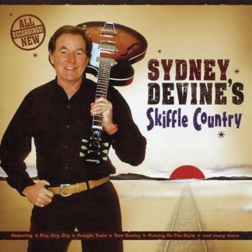 Skiffle Country