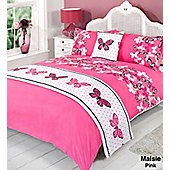 Butterfly Single Bedding Package