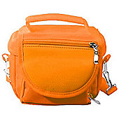 Twitfish Nintendo DS Travel Bag - Orange
