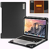 Broonel - Profile Vegan Leather Case for the Apple Macbook Pro 15 inch (fits all generations)