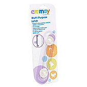 Emmay Care Safety Multi Purpose Latch