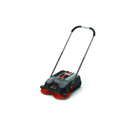 Vax VCS-01 Floor Sweeper Black/Orange