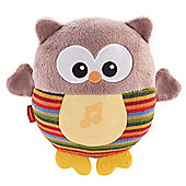 Fisher Price Glow Owl