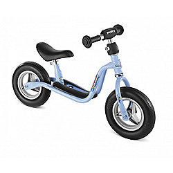 Puky LRM Childrens Learner Bike - Ocean Blue