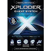 PS3 Xploder
