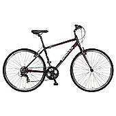 Dawes Discovery 201 Gents 22 Inch Hybrid Bike