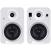 Roth OLi POWA-5 Bluetooth Active Speakers, White