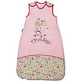 Grobag Bunny & Brolly 2.5 Tog Sleeping Bags (6-18 Months)
