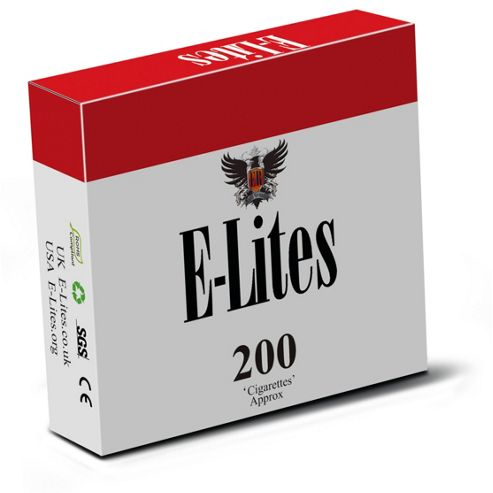 E-lites Universal Refill Cartridges - Regular