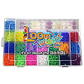 Loom Twisters Friendship Loom Bands Large Set