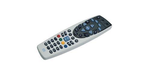 One For All URC1660 Universal Remote Control For TV and PVR Box