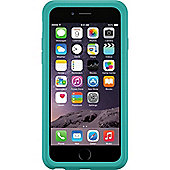 OtterBox Symmetry Series Case (Aqua Dot) for iPhone 6